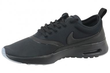 huge discount 312b1 5770d Nike Air Max Wmns Thea Premium 848279-005 Noir