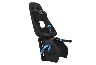 Thule Yepp Nexxt Maxi Carrier Baby Seat Black
