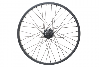 roue arriere freecoaster federal stance xl noir droit rhd