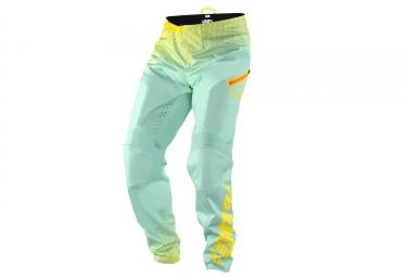 pantalon 100 r core supra vert 34