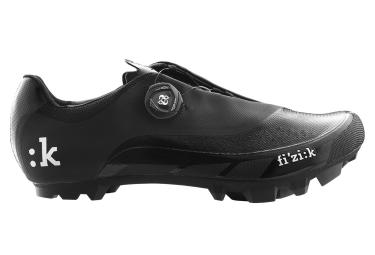 Chaussures VTT FIZIK M3B Uomo Boa Noir Gris