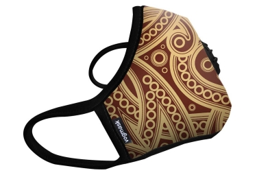 Masque Anti-pollution VOGMASK N99CV JAVA Beige