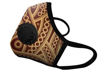 Masque Anti-pollution VOGMASK N99CV JAVA Beige