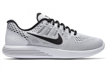 Nike LunarGlide 8 Shoes White Men
