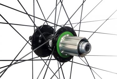 HOPE TECH ENDURO PRO 4 Rear Wheel 27.5'' 32H 12x148 mm BOOST Body Shimano/Sram - Black