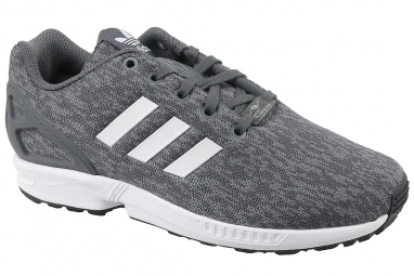 Adidas ZX Flux J BY9833 Gris