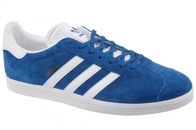 Adidas Gazelle S76227 Bleu