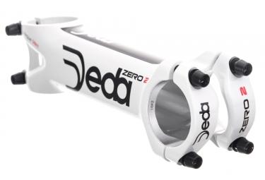 DEDA Zero 2 Stem White