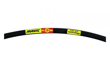 Cache Aérodynamique Mavic CX01 Blades 16mm