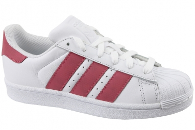 Adidas superstar j cq2690 blanc 35 1 2