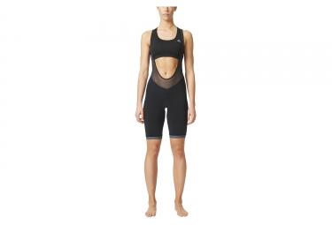 cuissard court femme adidas cycling supernova proficia noir xs