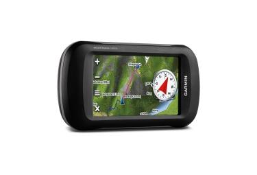 Compteur GPS Garmin Montana 680t Carte Europe Loisir