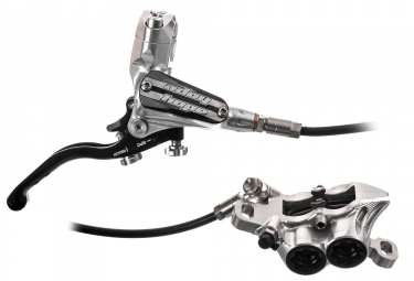 HOPE Rear Brake TECH 3 E4 Silver