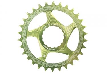 Plateau Narrow Wide Race Face Direct Mount Cinch Boost Vert à partir de         54,99€ au lieu de         75,00€