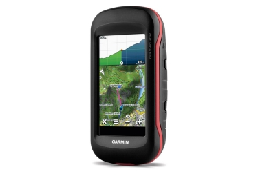 Garmin Montana 680 Outdoor GPS