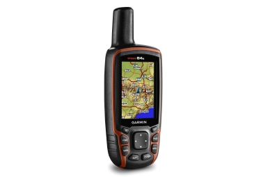 Garmin GPSMAP 64s Outdoor GPS