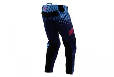 pantalon enfant 100 r core supra bleu 22
