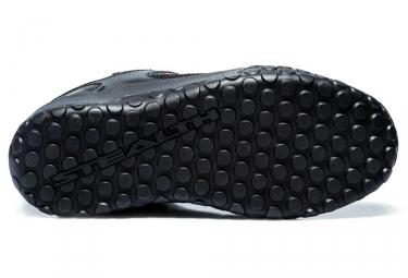 chaussures vtt five ten impact noir rouge 44