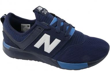 New balance kl247c2g bleu 35 1 2