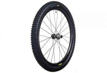 Rear Wheel MAVIC 2017 XA Pro Carbon WTS 27.5´´ | 142x12mm | Shimano/Sram | Quest Pro 2.4