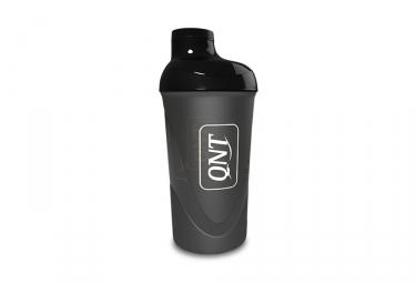 Shaker QNT Noir Transparent 600ml