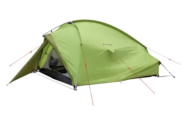 Tente de Randonnée Vaude Taurus 3P Vert