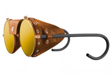 lunettes julbo vermont laiton spectron 3cf marron or
