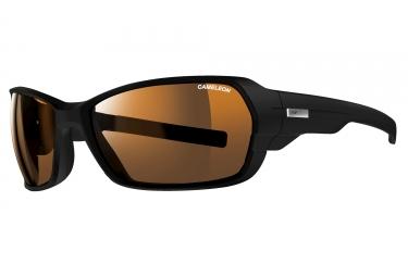 lunettes julbo dirt 2 cameleon noir orange