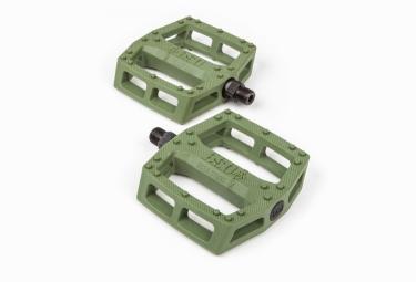 pedales bsd safari vert