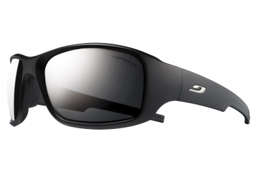 Julbo Stunt Polarized 3+ Glasses Black - Grey