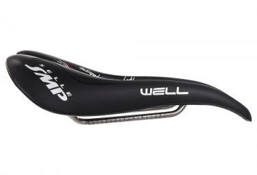 Selle SMP WELL  Noir