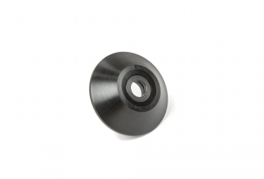 BSD Front Hub Guard Jersey Barrier Black