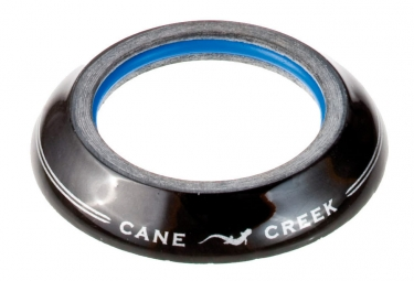 TREK Headset Spacer Cane Creek Madone Carbon 1-1/8'' Black