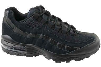 Nike air max 95 gs 307565 055 noir 36