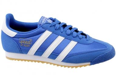 Adidas Dragon OG BB1269 Bleu