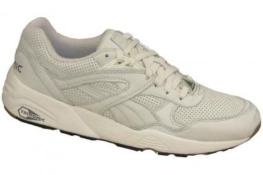 Puma R698 Trinomic359314-03 Blanc