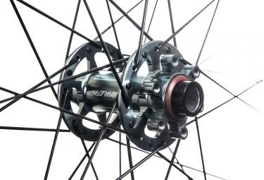 Wheelset AMERICAN CLASSIC WIDE LIGHTNING 27.5'' 15/12x142 mm Body Sram XD Black