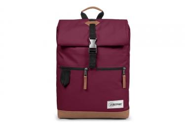 sac a dos rolltop eastpak macnee rouge