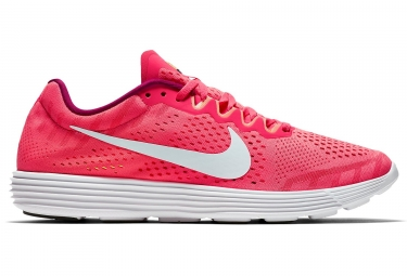 Nike Lunaracer 4 Rose Mixte