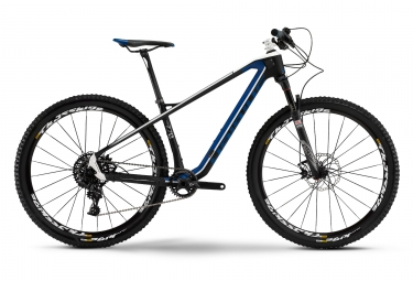 Hardtail MTB Haibike Freed 7.70 Sram GX 11S 27.5''