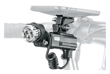 Topeak Whitelite HP Mega 420 Front Light
