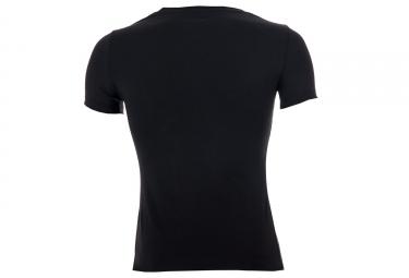 fox tee shirt manches courtes femme mtn division tech tee noir xl