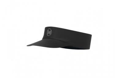 casquette visiere buff r solid noir