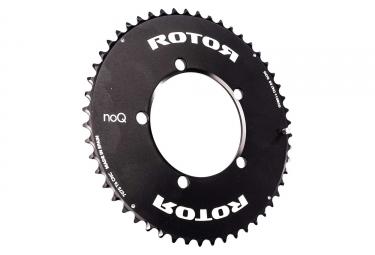 ROTOR Chainring Road External NoQ 110 BCD Black