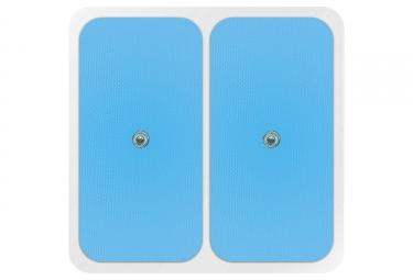 Bluetens Pack de 8 Electrodes M Electrodes