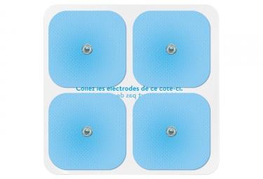 Pack de 12 Electrodes S BLUETENS