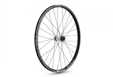 roue avant dt swiss hybrid h1700 spline 27 5 30mm boost 15x110mm 2018