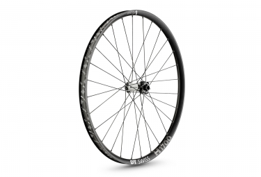 roue avant dt swiss hybrid h1700 spline 29 30mm boost 15x110mm 2018