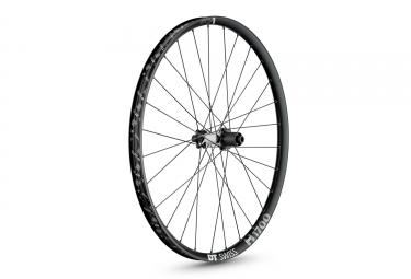 roue arriere dt swiss hybrid h1700 spline 27 5 30mm boost 12x148mm shimano sram 2018