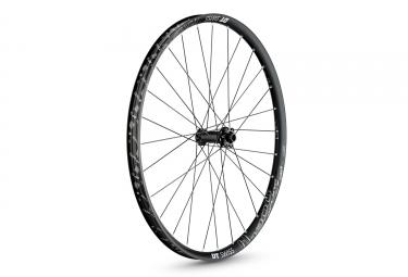 roue avant dt swiss hybrid h1900 spline 29 30mm boost 15x110mm 2018